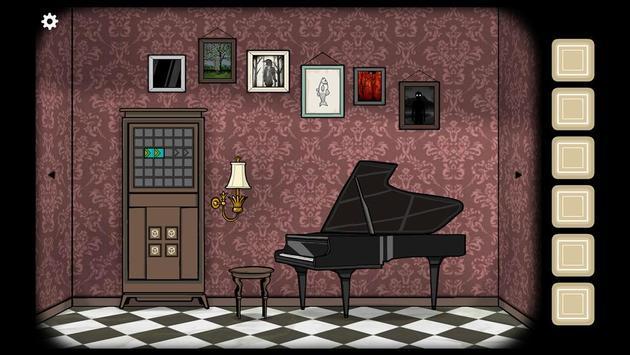 Cube Escape: Theatre screenshot 2