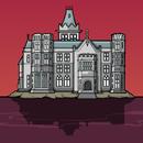 Rusty Lake Hotel aplikacja