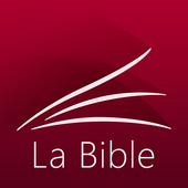 Bible d'étude Segond 21 图标