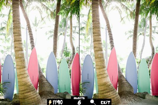 Ocean Beach : Hidden Object apk screenshot