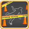 Sherlock Criminal Case 3 icon