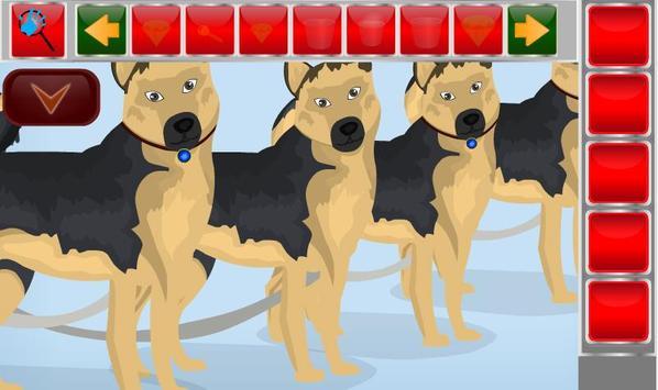 Sherlock Criminal Case 3 screenshot 10