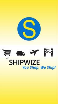 Shipwize poster