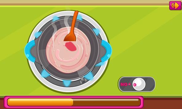 Sweet gummy candy screenshot 12