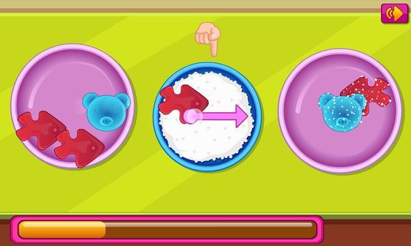 Sweet gummy candy screenshot 20