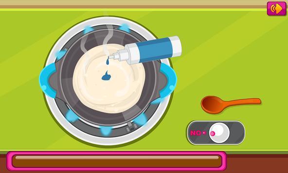 Sweet gummy candy screenshot 2