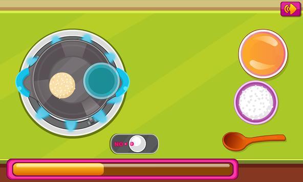 Sweet gummy candy screenshot 8