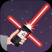 Star Lightsaber: Duel Wars icon