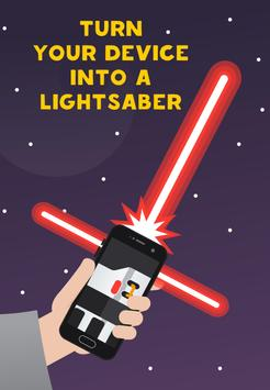 Star Lightsaber: Duel Wars apk screenshot