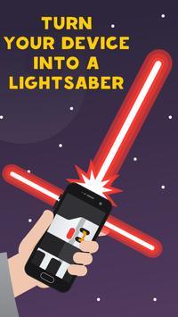 Star Lightsaber: Duel Wars poster