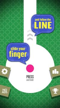 Skillful Finger poster