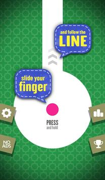 Skillful Finger apk screenshot