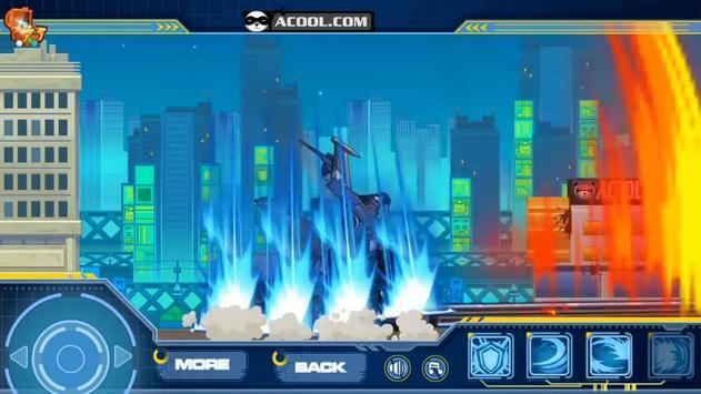 Toy Robot War:Robot Helicopter apk screenshot