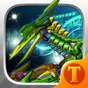 Toy Robot War:Swift Pterosaur icon