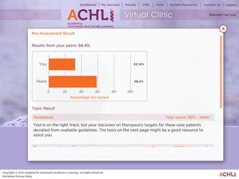 T2DM Virtual Clinic screenshot 12