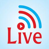 Aakash Live icon