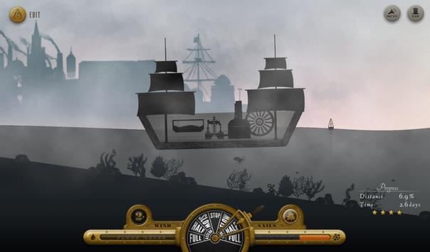 Full Steam Ahead apk screenshot