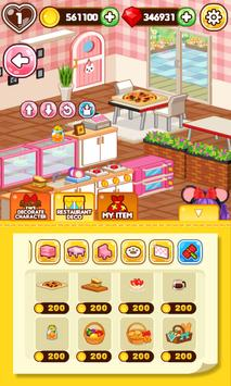 My Cooking Town screenshot 5