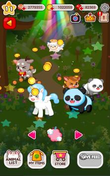 My Animal Town apk screenshot