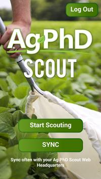 Ag PhD Scout poster