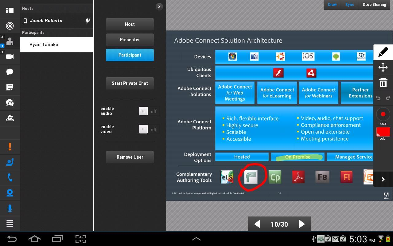 Adobe Connect for Android - APK Download