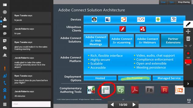 download adobe connect 9.5