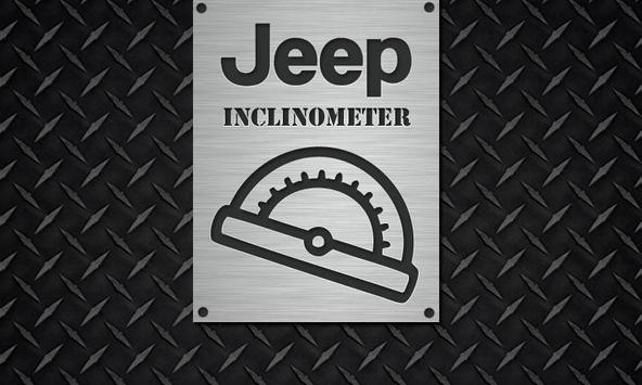 Jeep Inclinometer for Android - APK Download
