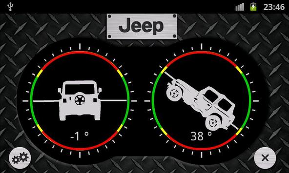 Your Choice Auto Sales >> Jeep Inclinometer for Android - APK Download