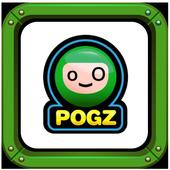 Lazy Pogz: Wake Up Sleepy Ball icon