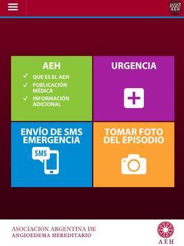 Assist AEH screenshot 4