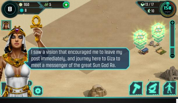 Ancient Aliens: The Game apk screenshot