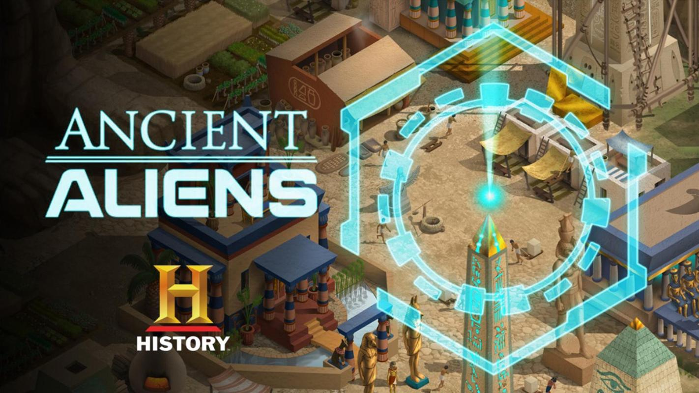ancient aliens series download