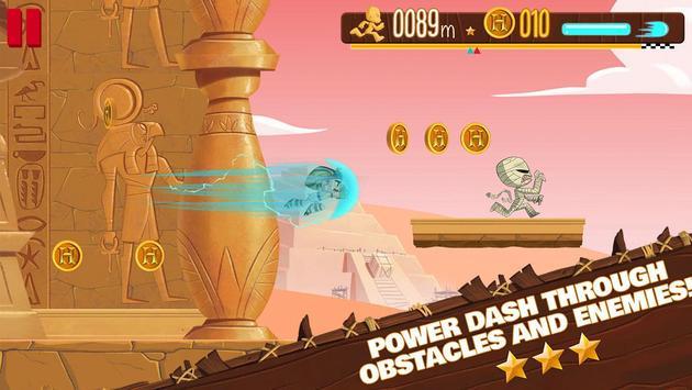 Empire Run apk screenshot