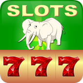 African Safari Slots icon