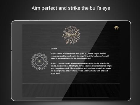 Dart Game apk screenshot