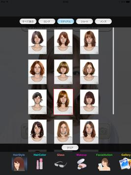 Hair Style Simulator Extraordinary Hairstyle Simulator  Simfront Apk Download  Free Lifestyle App .