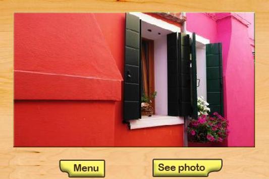 Puzzle Fotos apk screenshot