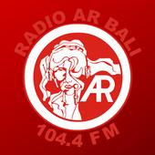 AR Radio Bali 104.4 FM icon