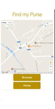 T2GO - FindIT screenshot 2