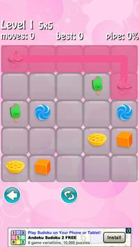 Candy Flow apk screenshot