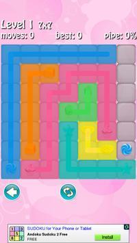 Candy Flow screenshot 1