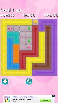 Candy Flow screenshot 2