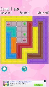 Candy Flow screenshot 3
