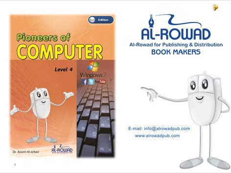 Pioneers Of Computer 2nd Edition Win 7 Level 4 poster