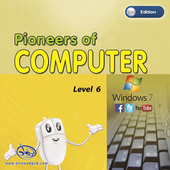 Pioneers Of Computer 2nd Edition Win 7 Level 6 icon