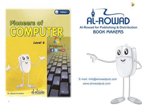 Pioneers Of Computer 2nd Edition Win 7 Level 6 poster