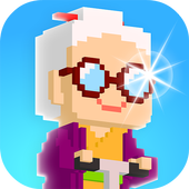 Super Grannies icon