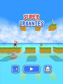 Super Grannies apk screenshot