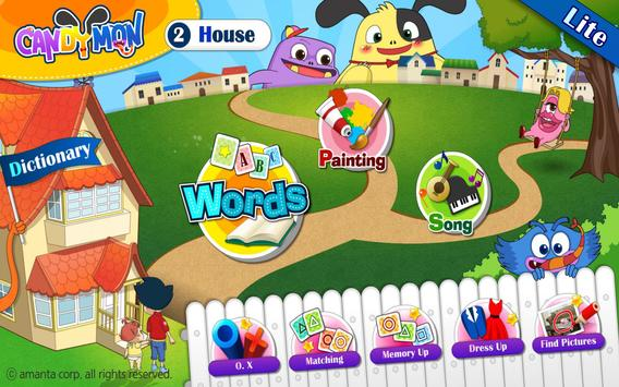 CM Dictionary - House (Free) screenshot 8