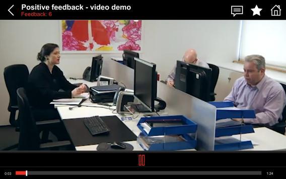 Hiscox Management Coach screenshot 4